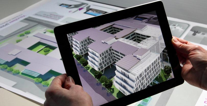 programas de arquitectura 3D