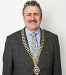 President Dominic Doheny