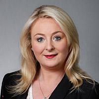 Bernardine Walsh