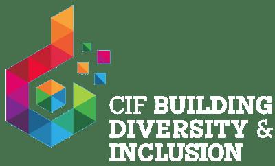 CIF Diversity Logo