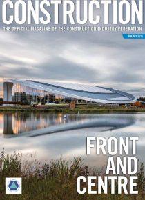 Construction Magazine January 2020