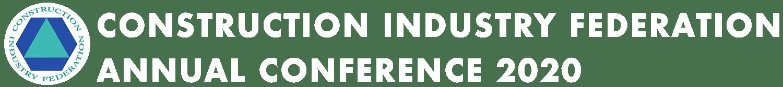 CIF Annual Conference 2020
