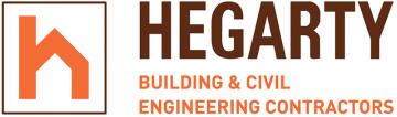 Hegarty logo