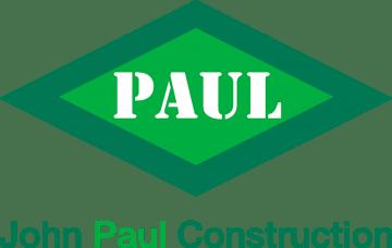 John Paul Construction logo