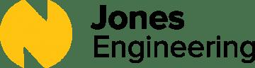 Jones Engineering logo