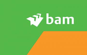 BAM Building Ltd