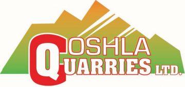 Coshla Quarries Ltd